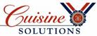 Cuisine Solutions Inc.